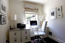 Fabulous home ideas - office