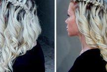 Hair / hair fashion