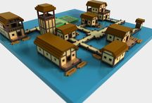 Sandbox Games