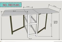 Ana White Plans / Find all things Ana White plans here!  Ana White Furniture, Ana White Furniture Projects, Ana White DIY, Ana White Furnitre #AnaWhite #diyprojects