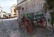 Uruguai - Uruguay / Tutti i viaggi in Uruguay. Raccontati con Giruland scoprire, raccontare e condividere le emozioni - Il tuo Diario di Viaggio