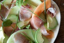Da provare - salato