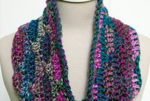 Crochet/Knitting / by Michelle Gilb