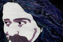 Meher Baba Art