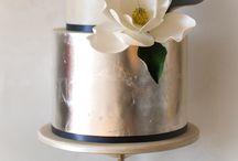 Wedding Cakes / by Wedding Paper Divas
