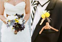 Things to Matrimony
