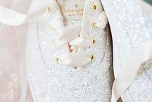 sko til bryllup