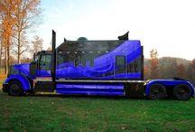 Trucks - Big n Bad! / Custom Riggs