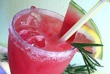 Drinks / by Amy Fondo