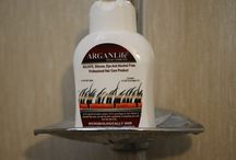 My Alopecia Story with Arganlife Hair Care Products