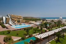 Cyprus - dovolenka, last minute / Obľúbené hotely v destinácii Cyprus