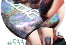 nails / by Brooke Long
