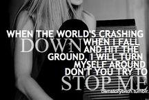 Avril Lavigne :*