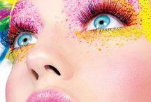extreem make-up