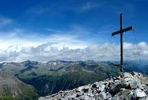 Le mie Montagne / I monti, le valli, la natura che amo.