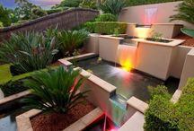Garden Design / Arredamento e giardini esterni