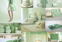 Green with envy / by Patti ºoº {TheClothspring.com}