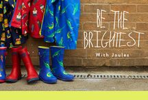 Joules - Back to School
