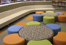 Libraries & Media Centers