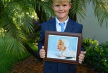 Anthony's First Communion / by Michelle Hinca Cieslak