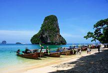 TRAVEL THAILANDE
