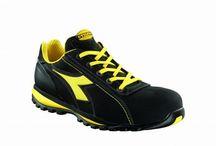 Diadora / Chaussures de sécurité Diadora Utility