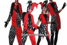 Familias y grupos / Comprar trajes grupos familias baratos Online adultos y infantiles. En nuestro Gran Catálogo Para carnaval, halloween o Fiesta. Tu Tienda Online de Confianza.