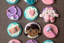 Dottoressa Peluche Party Theme