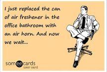 Funny, haha