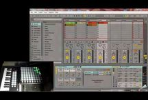 Launchpad and Launchkey Tutorial
