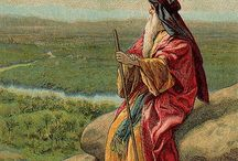 Parasha Vayelech:  Moses Prepares Israel for Their Next Leader / Discover how a true leader like Moses prepares Joshua and the priests to take over his leadership role under the authority of God and His Torah.