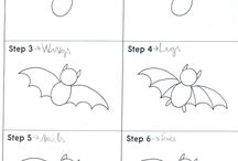 Art: step by step