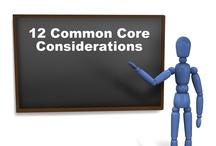 CCSS-Common Core / by Mark Davoren