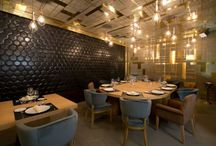 Restaurantes to try