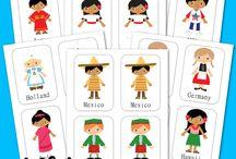 children card games