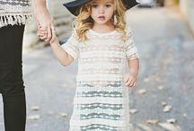Małe dzieci - moda