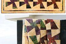 Flic flac quilt