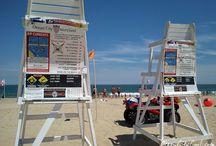 Ocean City Beach Patrol (OCBP) / Ocean City Beach Patrol of Ocean City, MD   Sharing news, swimming tips, training sessions, and more!  #OCBP #ocmd