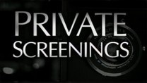 Private Screenings / Marilyn Chambers' Private Screenings, movies and specials featuring the erotic exploits of adult film superstar Marilyn Chambers. Private Screenings offers an exclusive behind the scenes look into the life of Hollywood starlets.