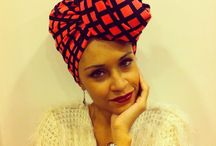 Trust the Doek / I've named this board trust the DOEK a headwrap is any woman's solution to a bad day, a touch of Africanism and a great addition to an look