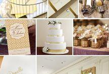 Color My Wedding