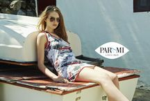 Paramí. Outdoor Collection 2015