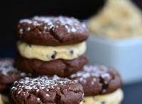 Desserts / These are yummy looking desserts we found on other pages, these are not our own recipes.