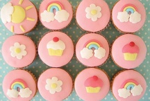 Cakes & Cookies / by Lyndall Nevin