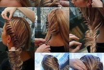 Hair!