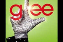 SCREEN | Glee / Yes, I'm a Gleek. / by Kim Puffpaff