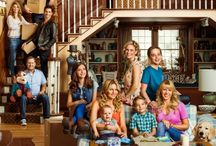 Full house/fuller house / These are my favorite television shows