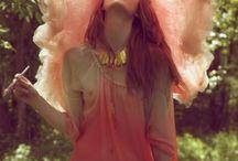 gypsy living / by Katrina Vrebalovich