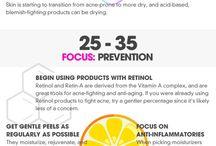 wrinkles prevention