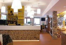 restorant & bar design